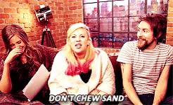Watch and share Louise Pentland GIFs and Chewingsand GIFs on Gfycat