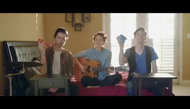 Watch and share IT AIN'T ME - Selena Gomez & Kygo | Kina Grannis & KHS COVER GIFs on Gfycat