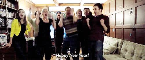 ApprenticeEh, Corey Vidal, CoreyVidal, happy new year, new year, Happy New Year! ApprenticeEh Daily Vlog GIFs