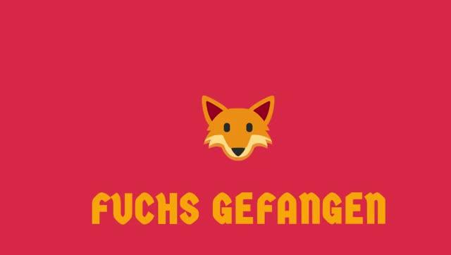 Watch and share Fuchsgefangen-2019-03-27 13.34.22 GIFs on Gfycat