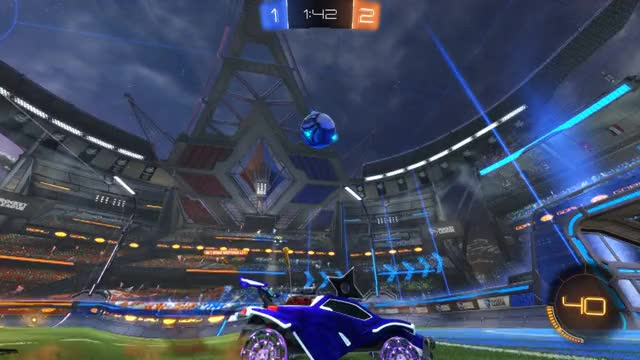 Watch and share Rocket League GIFs by kibblre on Gfycat