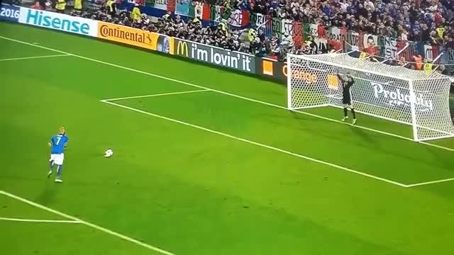 Watch and share Simone Zaza Penalty GIFs on Gfycat