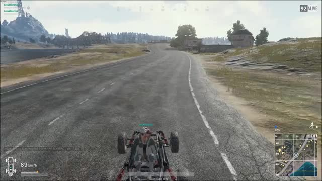 Watch How does a front bumper taste for breakfast GIF on Gfycat. Discover more playerunknownsbattlegrounds GIFs on Gfycat