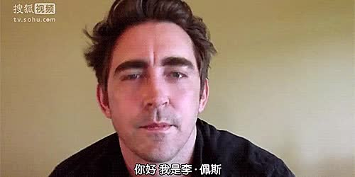 Watch this trending GIF on Gfycat. Discover more lee pace GIFs on Gfycat