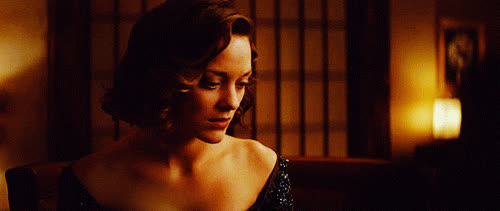 marion cotillard, inception i think? marion cotillard gif GIFs