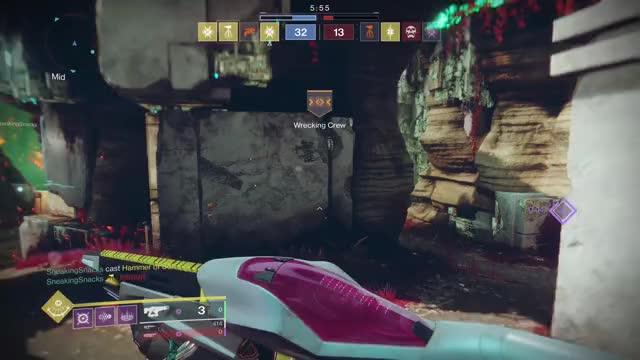 Watch The Best GIF by Gamer DVR (@xboxdvr) on Gfycat. Discover more Destiny2, Sinanattack, xbox, xbox dvr, xbox one GIFs on Gfycat