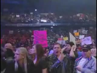 WHC Swagger entrance