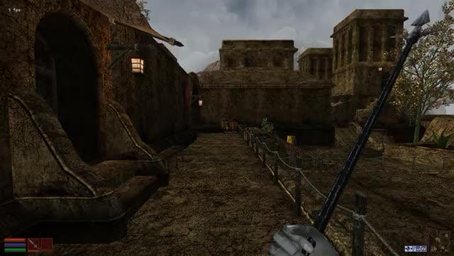 Watch Elder Scrolls 3 Morrowind 2019.01.13 - 19.25.26.01 GIF on Gfycat. Discover more related GIFs on Gfycat