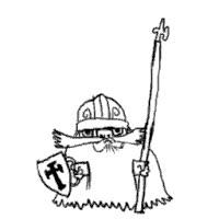Gardien placide GIFs