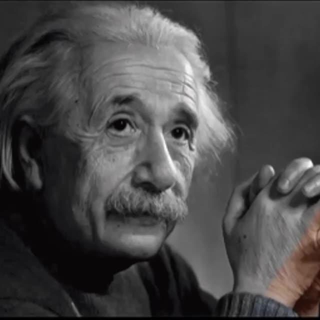 Watch and share Albert Einstein GIFs by The videobook on Gfycat