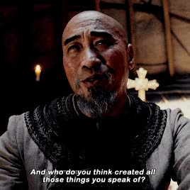 Watch and share Marcopolo GIFs and Netflix GIFs by Reactions on Gfycat