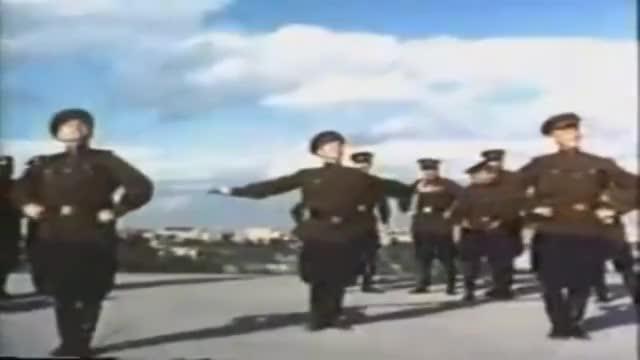 Watch and share Soldados Rusos Bailando - Hardcore Tetris |̲̅̅●̲̅̅|̲̅̅=̲̅̅|̲̅̅●̲̅̅| GIFs on Gfycat
