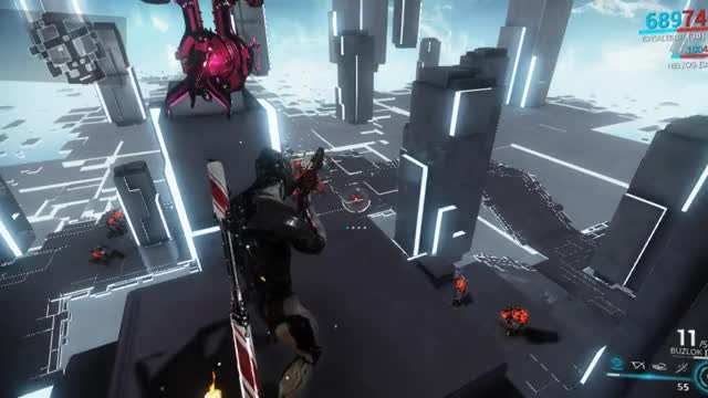 Watch and share Warframe GIFs and Buzlok GIFs by gridbull on Gfycat