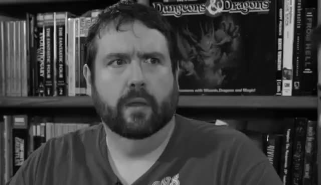 Watch Zombies in 5e Dungeons & Dragons - Web DM GIF on Gfycat. Discover more related GIFs on Gfycat