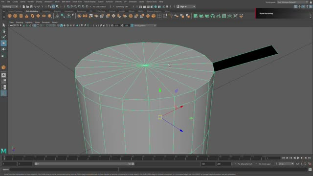 Watch and share Maya - Quick Pivot Left Click GIFs by Spooktacular Moe on Gfycat
