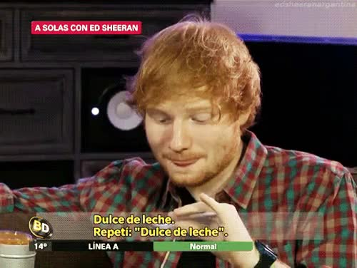 Watch and share Teddy Sheeran GIFs and Ed Sheeran GIFs on Gfycat