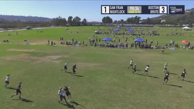 Watch Trap Side, Around Break GIF on Gfycat. Discover more espn, flying disc, sports, team sports, ultimate, usa ultimate GIFs on Gfycat