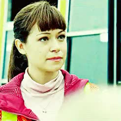 Watch and share Alison Hendrix GIFs and Orphan Black GIFs on Gfycat