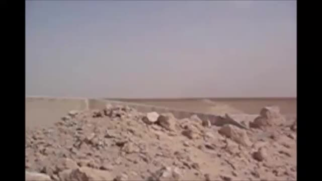 Watch and share 186 Ton Shot - Paladin ASP Outside Fallujah, Iraq. (reddit) GIFs by forte3 on Gfycat