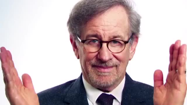 "Watch Steven Spielberg calls ""Action"" GIF by @schambess on Gfycat. Discover more gifs, reactiongifs GIFs on Gfycat"