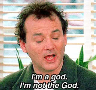 Watch Groundhog Day, anyone? GIF on Gfycat. Discover more bill murray GIFs on Gfycat