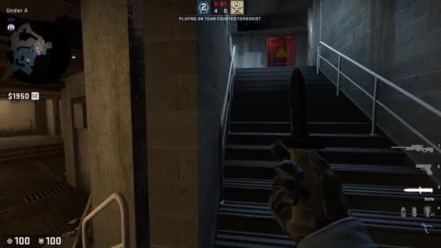Watch and share Overpass GIFs and Wingman GIFs by deityrl on Gfycat