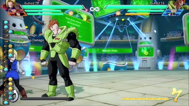 Watch and share Dbfz GIFs by arcadiac on Gfycat