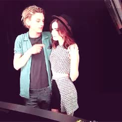 Watch and share Relationship Goals GIFs and Jace Herondale GIFs on Gfycat