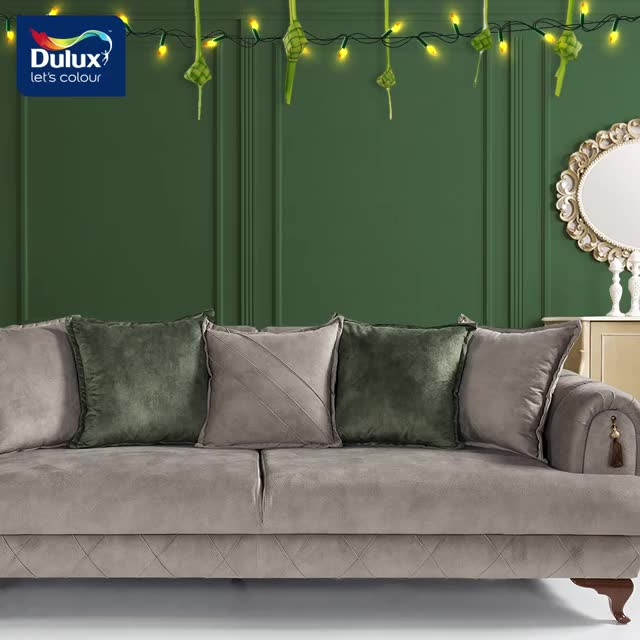 Watch and share Dulux May 27th GIFs by Joanna Gonsalvez on Gfycat