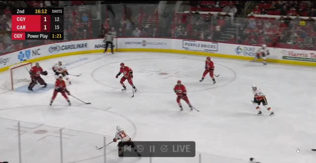 Watch and share Carolina Hurricanes GIFs and Calgary Flames GIFs on Gfycat