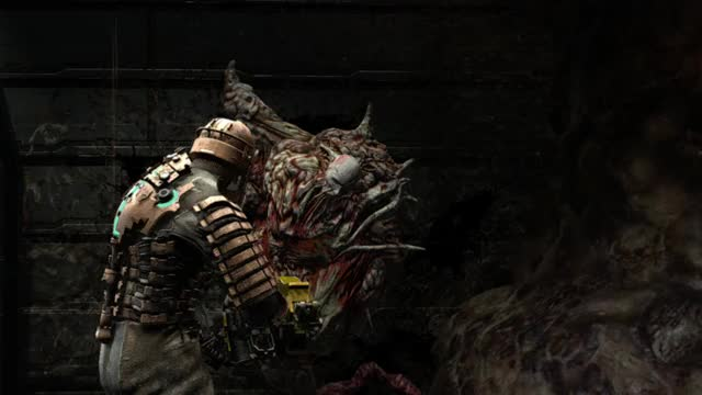 Watch and share Dr3amma5t3r GIFs and Deadspace GIFs by Gamer DVR on Gfycat