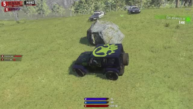 Watch and share Kotk GIFs by Steven Moss on Gfycat
