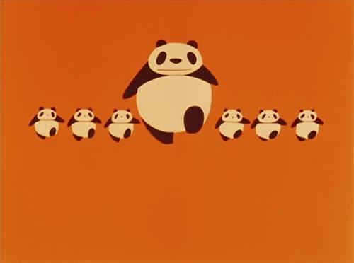 Watch Dancy-Panda-D-pandas-25345064-500-373 GIF on Gfycat. Discover more related GIFs on Gfycat