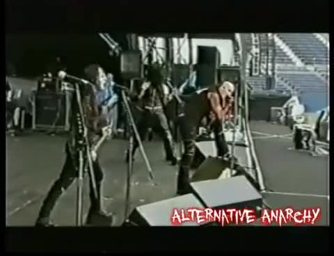 Watch Murderdolls 2002 GIF on Gfycat. Discover more acey slade, ben graves, eric griffin, joey jordison, murderdolls, wednesday 13 GIFs on Gfycat