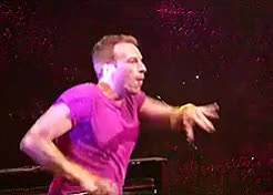 Watch coldplay GIF by @parminpn on Gfycat. Discover more related GIFs on Gfycat