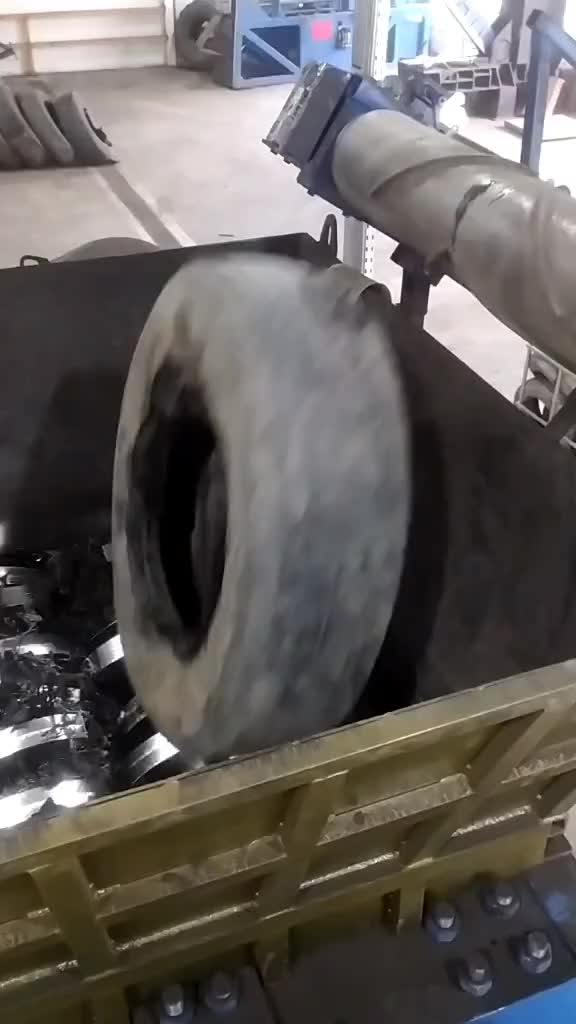 Watch and share Whee Old Tyres Go To Die GIFs by hellsjuggernaut on Gfycat