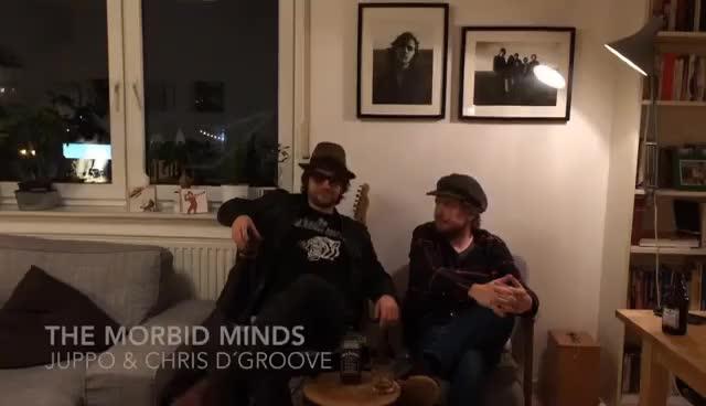 The Morbid Minds - Emslanding Hamburg Vol. 2
