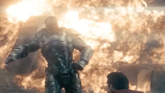 Watch and share Man Of Steel GIFs and Superman GIFs by dexterr on Gfycat