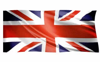 Watch and share Union Jack Flag Waving Animated GIFs on Gfycat