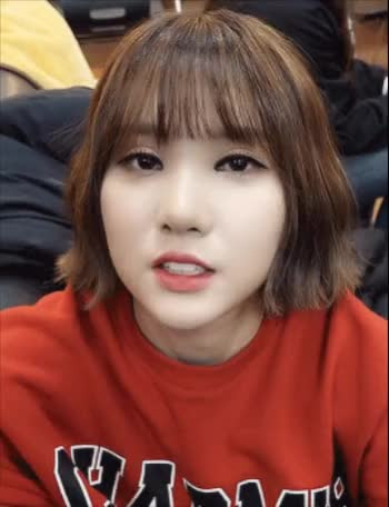 Watch and share Gfriend GIFs and Eunha GIFs by Jer on Gfycat