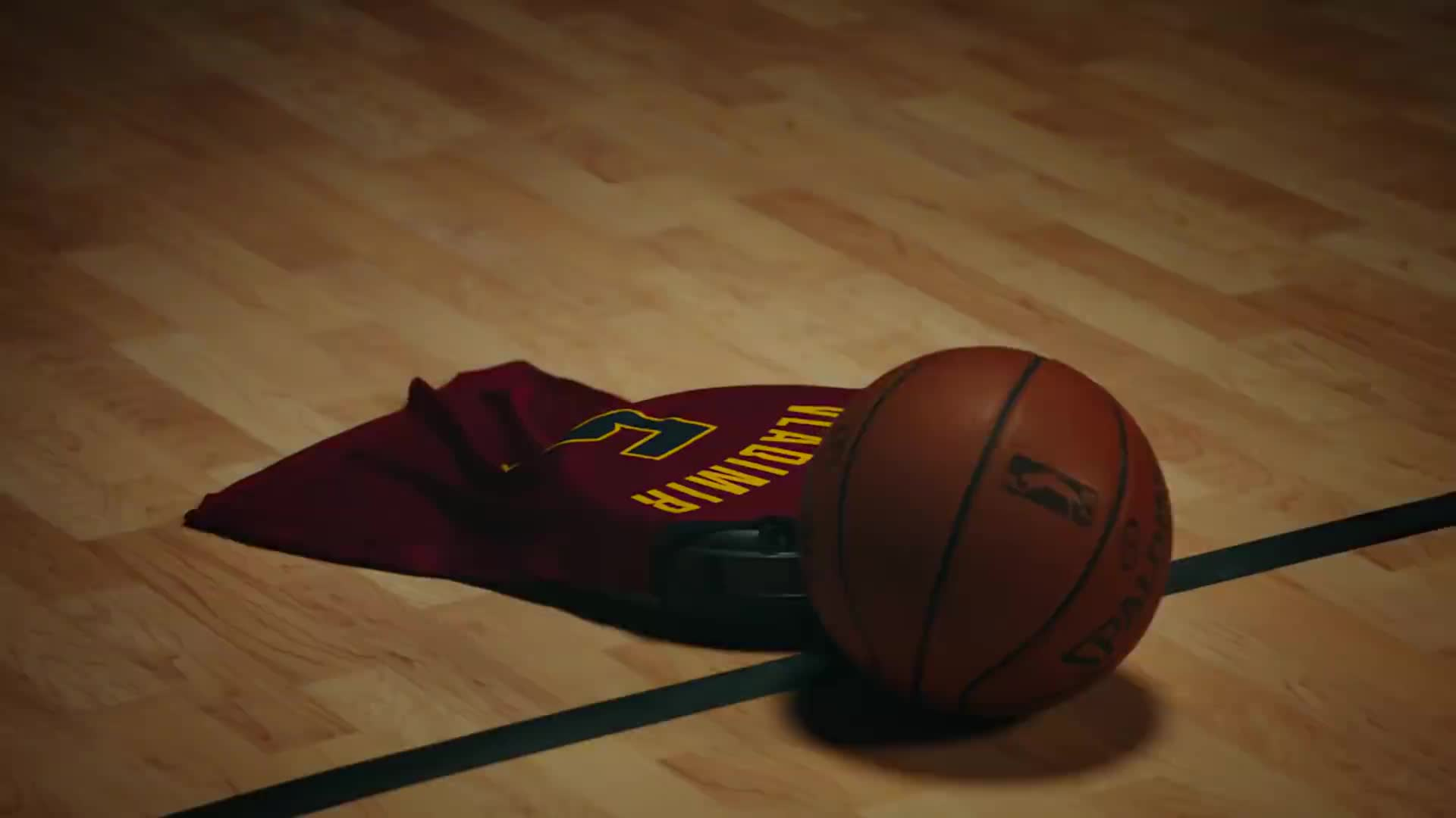 2f7594e0c22a Cut for Time  Cleveland Cavs Promo - SNL GIF