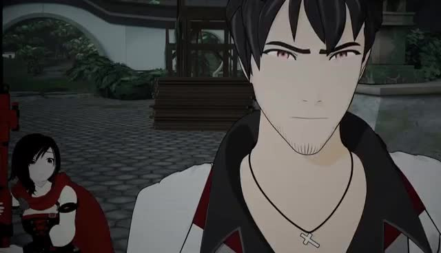 Rwby Volume 4 Gifs Search | Search & Share on Homdor