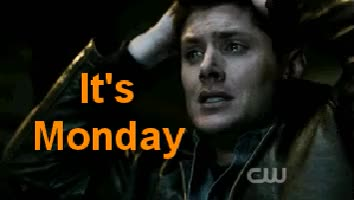 Watch this monday GIF on Gfycat. Discover more jensen ackles GIFs on Gfycat