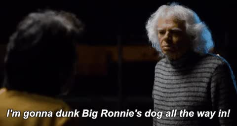 Watch and share Greasy Strangler GIFs on Gfycat