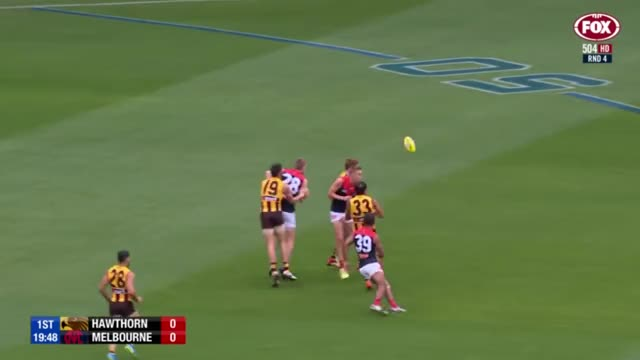 Watch and share Hawthorn Melbourne GIFs and Hawthorn 2018 GIFs on Gfycat