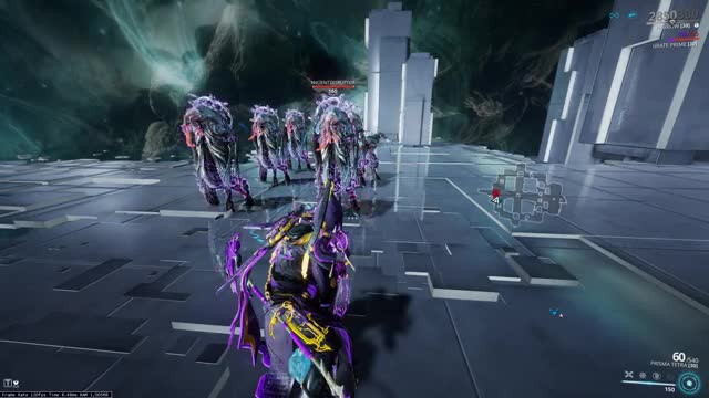 Watch and share Simulacrum GIFs and Warframe GIFs by iPathos on Gfycat