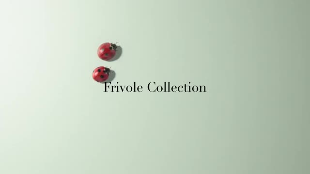 Watch and share Dive Into The Universe Of Frivole, Where Playful Ladybugs Frolic Upon The Col... GIFs by Ice Cream Goya 55009 on Gfycat