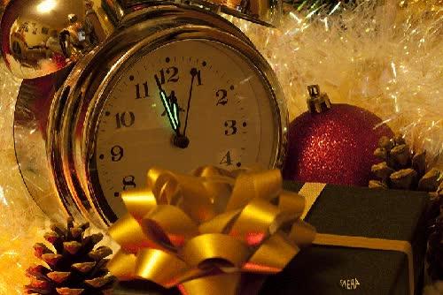 Watch and share Новый Год - Новогодние Картинки И Открытки - Gif Открытки Красивые GIFs on Gfycat