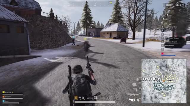 Watch and share Pubg GIFs by fenice319 on Gfycat