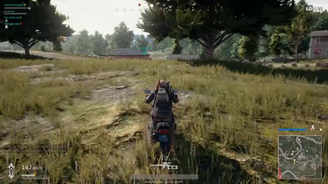 Watch and share Motorcycle GIFs and Pubg GIFs by proe24 on Gfycat